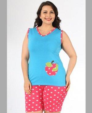 Ms. Shorts Pajamas Battal