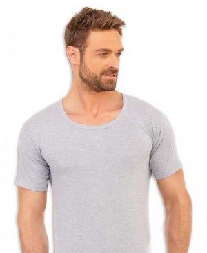 Men's Half Sleeve Athletes 022