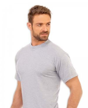 Men's Half Sleeve Athletes 122